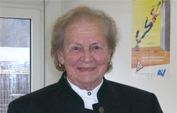 Frau Peschka Anna