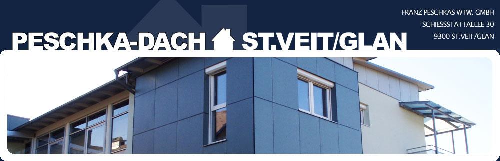 Franz Peschka's Wtw. GmbH Dachdeckerei - Spenglerei